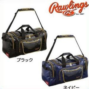 (即日発送)野球用バッグ ローリングス 遠征バッグ EBA4S07 容量約60L|kitospo