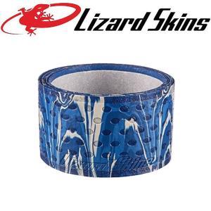 (即日発送)リザードスキンズ バット用グリップテープ ブルーカモ|kitospo