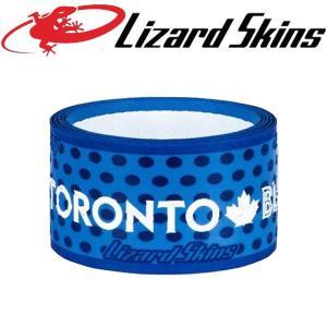 (即日発送)リザードスキンズ バット用グリップテープ ブルージェイズ MLBチームカラー|kitospo