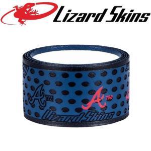 (即日発送)リザードスキンズ バット用グリップテープ ブレーブス MLBチームカラー|kitospo