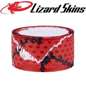 (即日発送)リザードスキンズ バット用グリップテープ クリムゾンカモ|kitospo