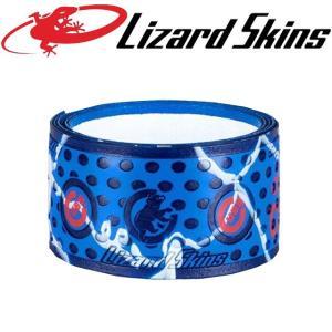 【即日発送】リザードスキンズ バット用グリップテープ カブス MLBチームカラー|kitospo