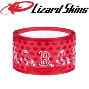 (即日発送)リザードスキンズ バット用グリップテープ レッドソックス MLBチームカラー kitospo
