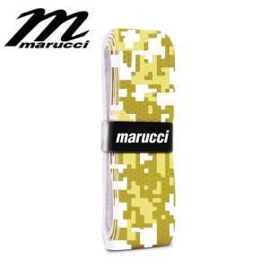 (即日発送)マルーチ バット グリップテープ ゴールドカモ マルッチ|kitospo