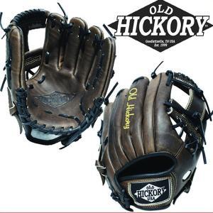 【即日発送】野球 OLD HICKORYオールドヒッコリー 野球用グラブ OH1175 グローブ|kitospo