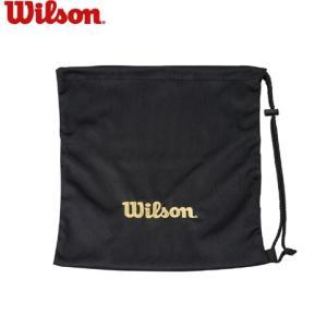 【即日発送】野球 ウイルソン グラブ袋 WTA8020BL|kitospo