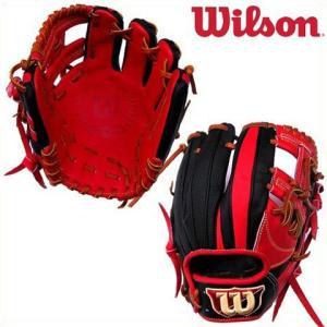 (即日発送)ウィルソン 硬式野球用トレーニング用グラブ トライハード デュアル WTAHTQD5H|kitospo
