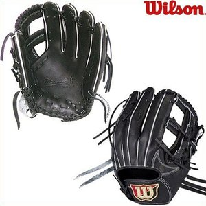 (即日発送)ウィルソン スタッフ 硬式野球用グラブ HWP51T 内野手用 グローブ|kitospo