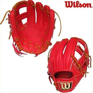 (即日発送)ウィルソン スタッフ 硬式野球用グラブ デュアル 内野手用グローブ WTAHWQD5T|kitospo