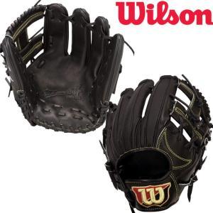 (即日発送)ウィルソン スタッフ デュアル 硬式野球用グラブ 内野手用グローブ WTAHWQD6H|kitospo