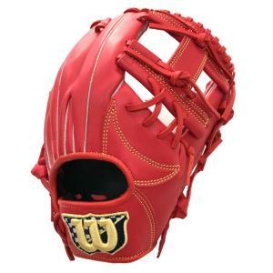(即日発送)ウィルソン 軟式野球用グラブ イージーキャッチ WTAREF69H 内野手用 グローブ|kitospo