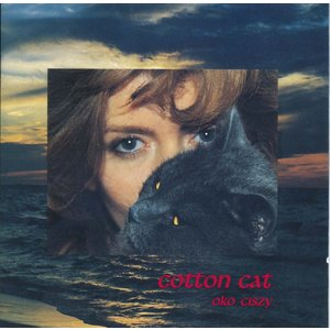 COTTON CAT - Oko Ciszy