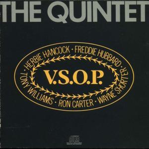 V.S.O.P. THE QUINTET - V.S.O.P. The Quintet