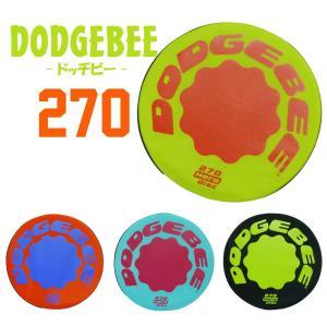 DODGEBEE(ドッヂビー)  270