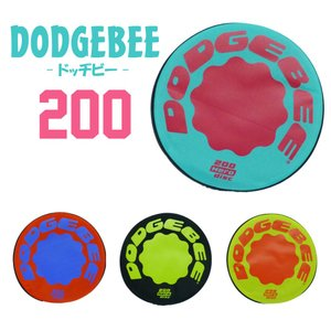 DODGEBEE(ドッヂビー)  200