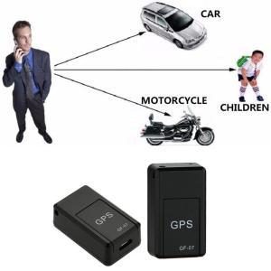 位置追跡装置 盗難防止 デバイス GPS トラック カー車 の GPS ロータートラッカー車 子供の...