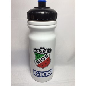 GIOS ジオス 純正ボトル|kiuchi