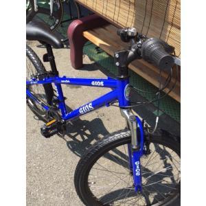 GIOS 子供用自転車 GENOVA  22インチ 子供用とは思えないシンプルでカッコいいデザイン  kiuchi