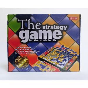 ブロックスデュオ The strategy game ブロックス Blokus 2人用 ボードゲーム 陣取りゲーム 戦略ゲーム パズル 2人用