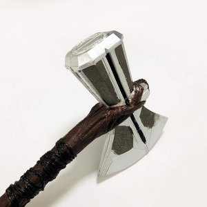 ★ 実物写真。(盾別売り) ★ 材質:  ウレタン樹脂。 芯があり、 簡単に折れません。 ★ サイズ...