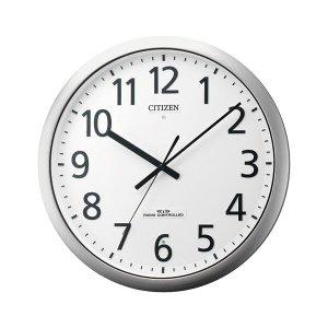 シチズン 掛時計 パルフィス484 8MY484-019 1個|kiwami-honpo
