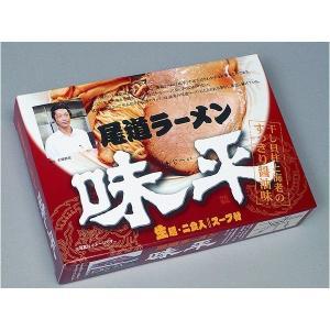 全国名店ラーメン(小)シリーズ 尾道ラーメン 味平SP-38 〔10個セット〕|kiwami-honpo