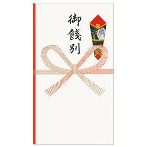 (まとめ) 赤城 御餞別本式多当 T3054 1パック(5枚) 〔×15セット〕
