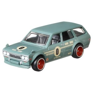 ホットウィール プレミアム コレクターセット アソート - Nissan Garage GMH40 kiyahobby 07