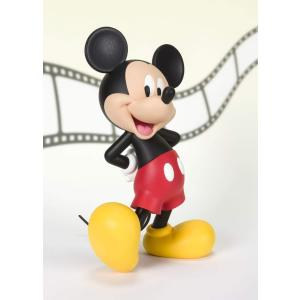 ミッキーの90年の軌跡を感じるラインナップ、続々登場! ミッキーマウスが、スクリーンデビューしたのは...