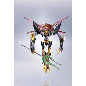 METAL ROBOT魂 コードギアス <SIDE KMF> 蜃気楼『コードギアス反逆のルルーシュR2』 kiyahobby 08