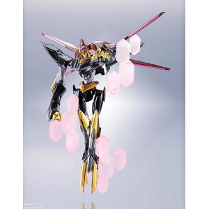 METAL ROBOT魂 コードギアス <SIDE KMF> 蜃気楼『コードギアス反逆のルルーシュR2』 kiyahobby 09