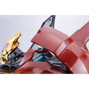METAL ROBOT魂 コードギアス <SIDE KMF> 蜃気楼『コードギアス反逆のルルーシュR2』 kiyahobby 10