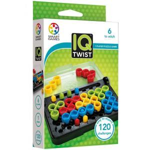 SMRT Games  IQ-Twist IQツイスト「ゲームで脳を刺激」