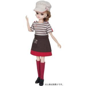 ミスタードーナツショップの店員さんドレスセットです。 お店に合わせて制服もリニューアルしました!  ...