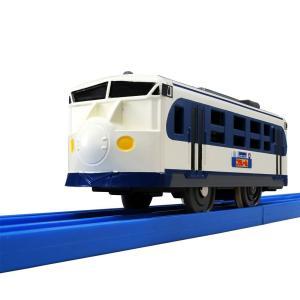 話題のJR四国「鉄道ホビートレイン」プラレール号が登場 ■1両編成の商品です。 ■動力車で2スピード...