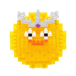 ドラゴンクエストに登場するキャラクターやモンスターをマイクロサイズのブロックで再現するナノブロックシ...
