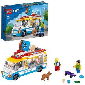 レゴ シティ アイスクリームワゴン 60253