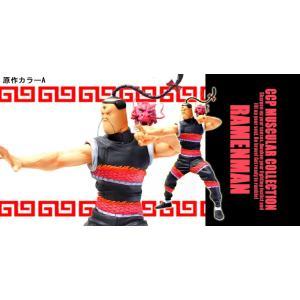 CCP Muscular Collection No.6 ラーメンマン昇龍胴着Ver.(原作カラーA...