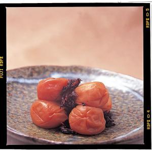 紀陽梅 しそ漬 360g kiyo-bai