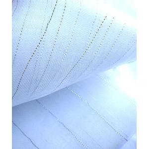 防虫ネット 幅180cm×長さ10m (1mm目合) 作物栽培で使う銀色ライン入ネット 園芸・農業用防虫網 kiyo-store 03