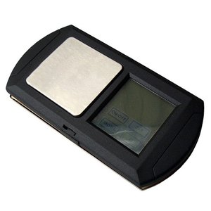 プロフェッショナル デジタルスケール 単三電池式 コンパクトでスリムなポケットサイズのデジタルスケール 卓上計量機 APTP448-BP ET|kiyo-store