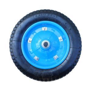 13インチ ノーパンクタイヤ 軸棒付 タホ 3.25/3.00-8 一輪車・ネコ・玉押し用替えタイヤ C13|kiyo-store|02