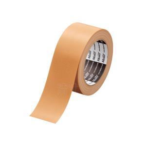 【布粘着テープ】 巾50mmx長さ25m 30個入 国産 Monf 段ボールの封緘、補修、一般梱包に 古籐工業 NO.8015|kiyo-store