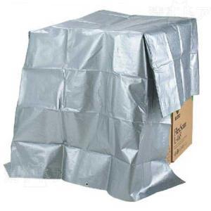 シルバーシート 1.8m×2.7m 超厚手 ♯4000 UV剤入多目的防水シート|kiyo-store|03