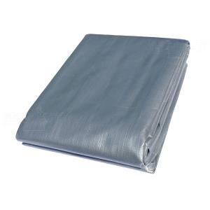シルバーシート 1.8m×2.7m 超厚手 ♯4000 UV剤入多目的防水シート|kiyo-store|05