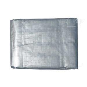 シルバーシート 5.4m×7.2m 超厚手 ♯4000 UV剤入多目的防水シート|kiyo-store|02