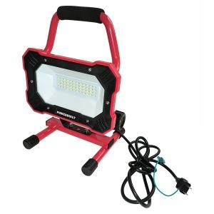 LED投光器 LED×48P(300W相当)2000Lm 2000ルーメンの明るさを実感! POWERBUILT(パワービルド) EKS0197 ET|kiyo-store