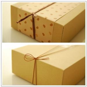 [贈答に]有機味噌ギフト 乙女椿 〜有機白大豆味噌・有機白大豆味噌甘口 2個入り |kiyomon|05