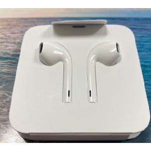 未使用品 apple ライトニングイヤホン アップル純正イヤホン EarPods with Ligh...