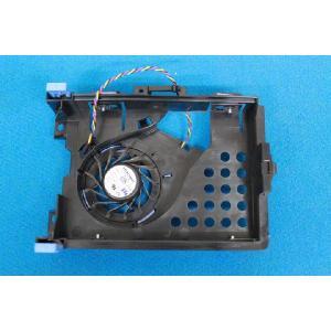 DELL Optiplex 755SFF 760SFF 780SFF等用 HDDマウンタ ファン付き